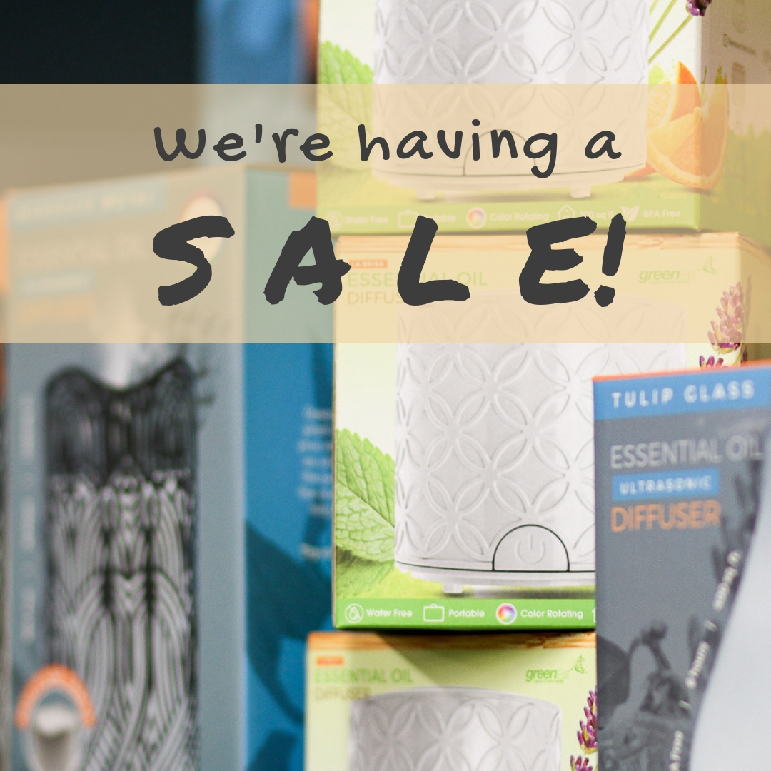 It's a Sale { Florist in Twin Cities }