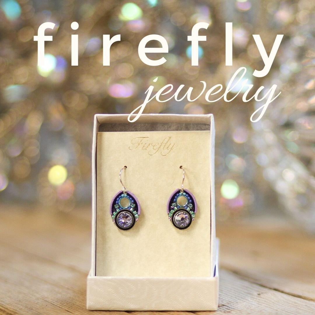 Firefly Jewelry { Valentine's Day Gift Ideas }