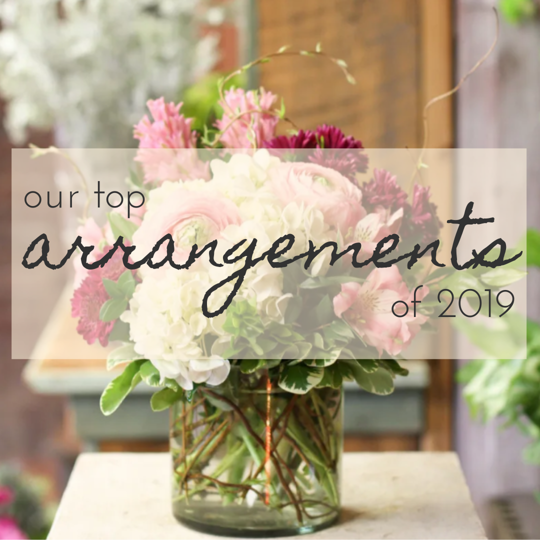 Our Best Sellers of the Year { Flower Delivery Near Me Twin Cities }