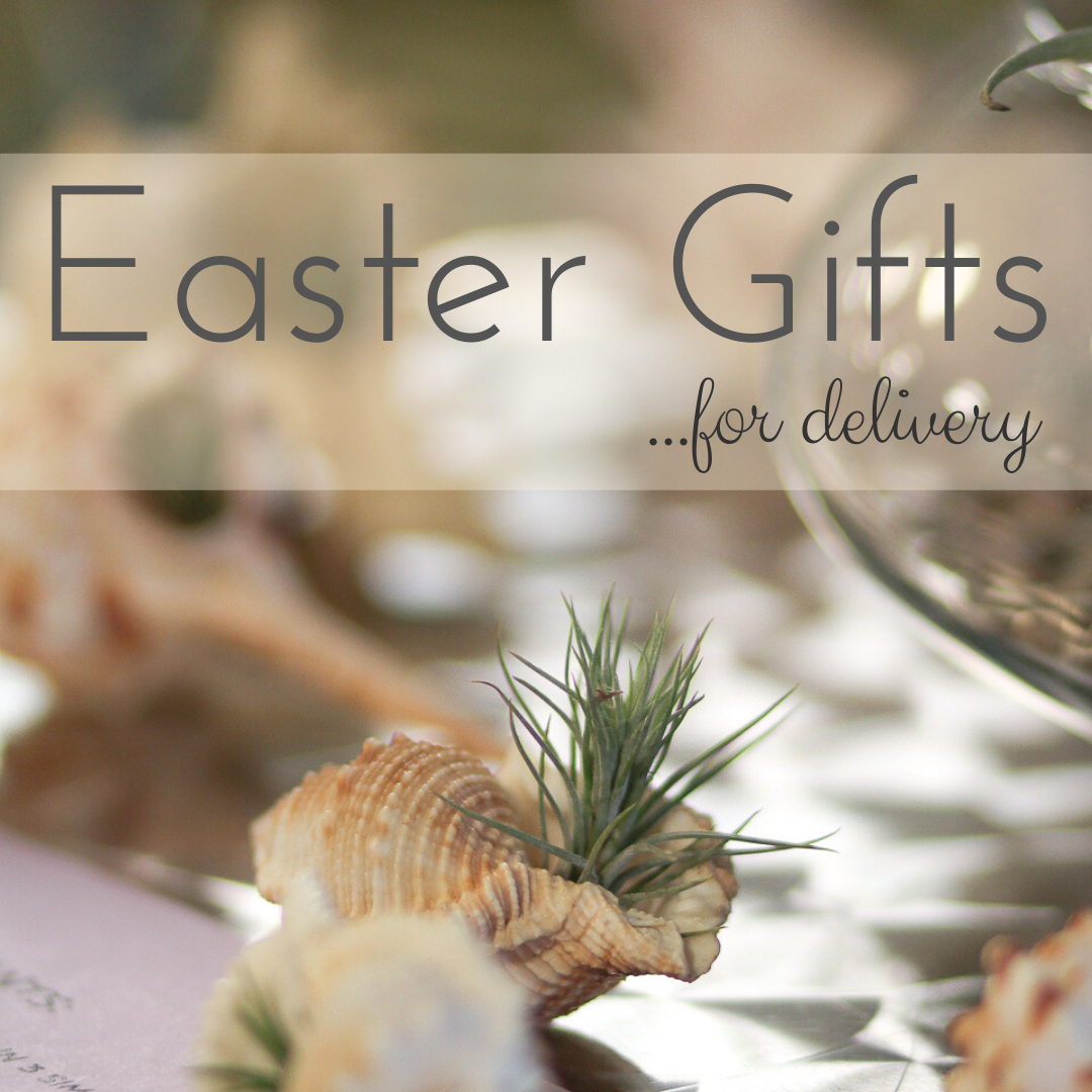 Easter Gifts { Twin Cities Anoka MN Delivery }