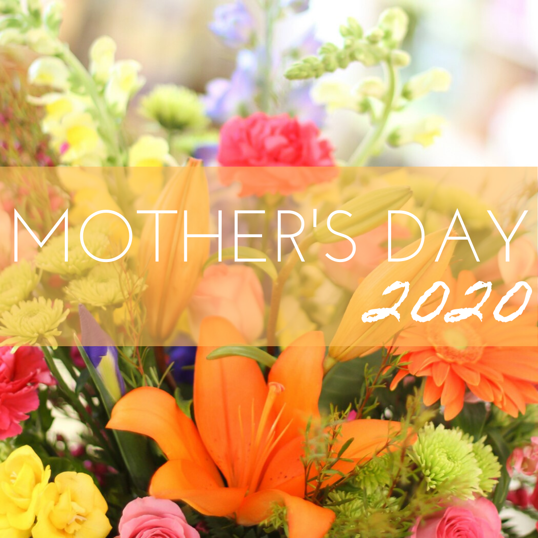 Mother's Day Flowers { Twin Cities Gifts for Delivery }